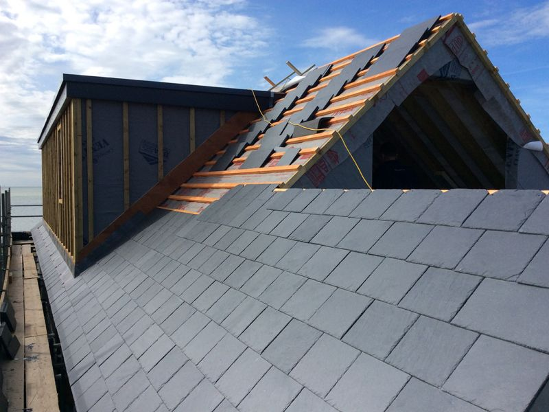 building construction work roofers east sussex  5