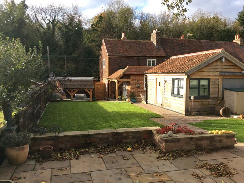 landscaping house rennovation tiling building contractors surrey  3