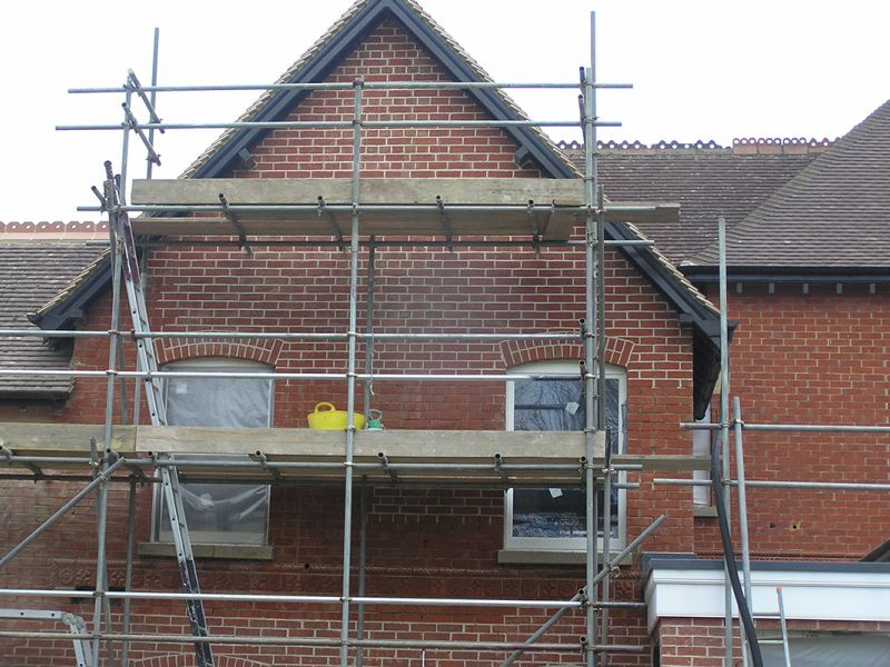 refurb redesign extension surrey guildford  7