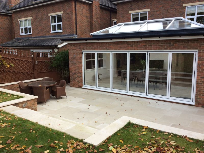stangrove patio kitchen installation extension windows  10