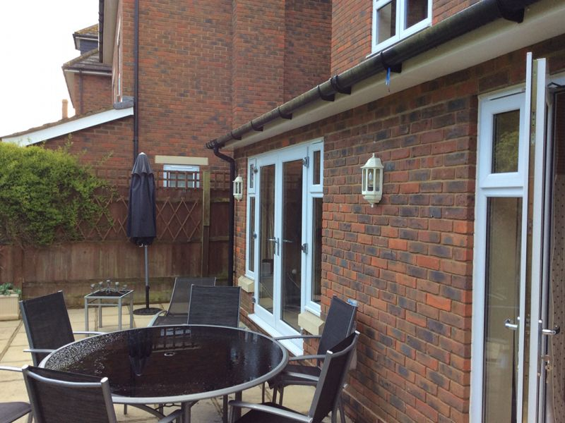 stangrove residential window installation extension patio  7